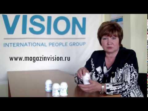 Восстановление суставов c Vision. Отзыв, результат Визион.