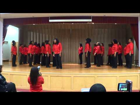Central Arkansas Alumnae Chapter of Delta Sigma Theta 