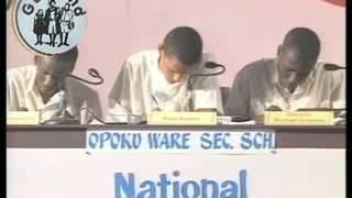 OPOKU WARE VS PRESEC (2002 EDITION)