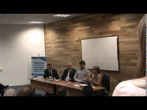Crise hídrica –debate 25/8/14 (5/14)