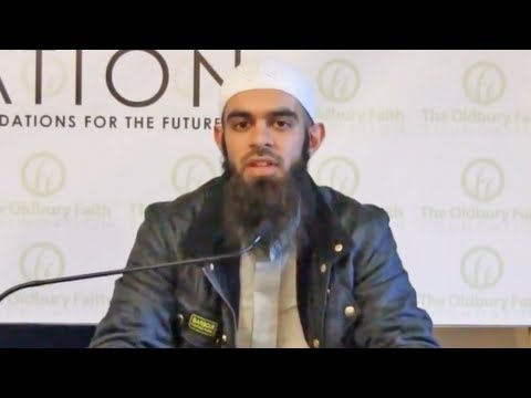 Dangers Of Watching Movies - Abu Ibraheem Husnayn video