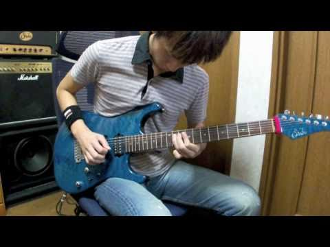 Guitar Idol 2010 Enty