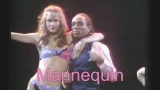 Fame TV Series Mannequin D Dance School Cover Version.wmv