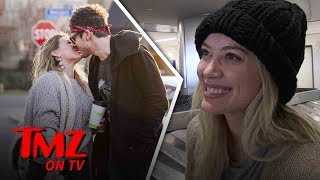 Hilary Duff Gives Her Ex A Third Try | TMZ TV