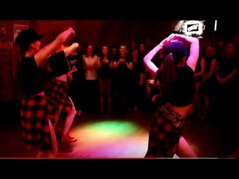 Nowy Sącz Kurs Tańca - Pokaz Reggaeton I Salsa