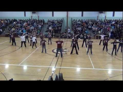Titans Faculty Flash Mob