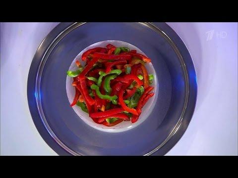 Жить здорово! Супер-еда для молодости кожи.(09.06.2016)