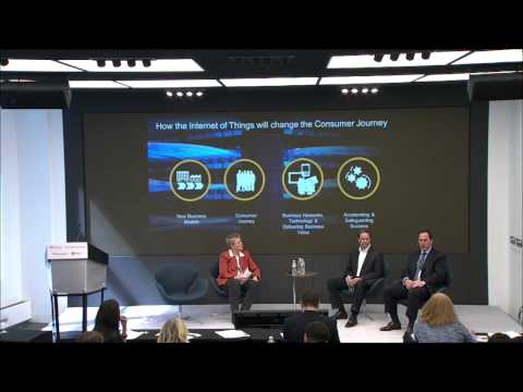 The Buying Cycle of 2025  How the Internet of Things IoT will Change the Characteristics, Speed an
