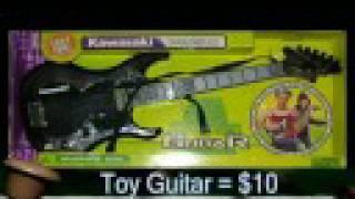 Make A Guitar Hero Clone