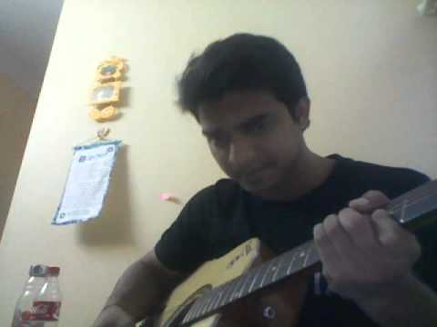 Dheere Dheere Se Meri From Aashiqui Cover By Dev video