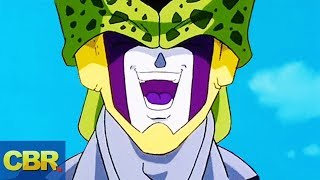 5 Times Cell Was Actually A Pretty Chill Guy