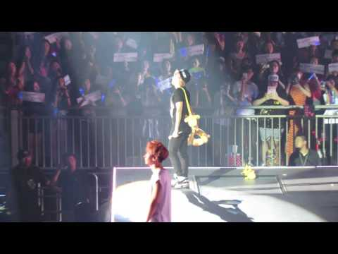[fancam] 130615 SS5 in Hong Kong HK - Talk & Marry U by SSK