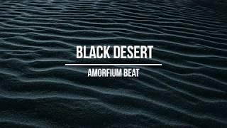 [FREE] Amorfium Beats - Black desert | 140 bpm | Lil peep & XXXTENTACION type beat