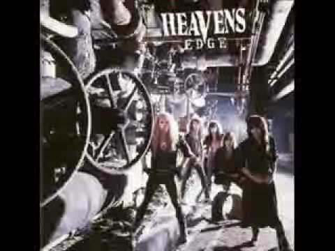 Heavens Edge - Find Another Way