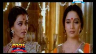 Making of (Devdas) | Madhuri Dixit, Aishwarya Rai & Shah Rukh Khan