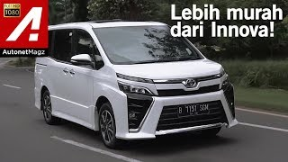Download Song Toyota Voxy Review & Test Drive by AutonetMagz Free StafaMp3
