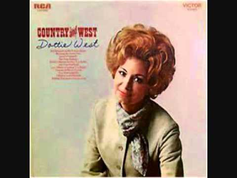 Dottie West- I Stayed Long Enough/ Loving You (Has Meant Everything To Me)