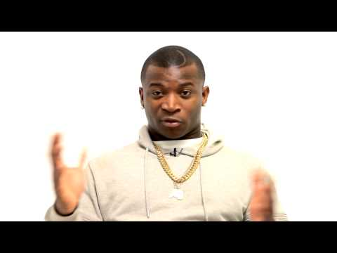O.T. Genasis Talks Transition From G-Unit To Conglomerate, Still Being Cool With 50 Cent, What He's Learned From Busta Rhymes (Video)