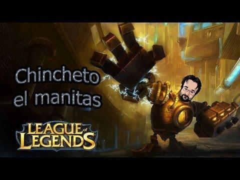 League of Legends A que desinstalo el LoL 6 de marzo DIRECTO