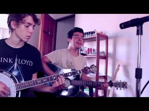 Today Cover (If I Stay) - Carlos & Gabo