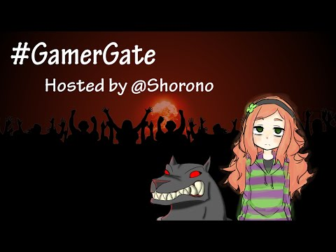 GamerGaters - Community Stream Part 1