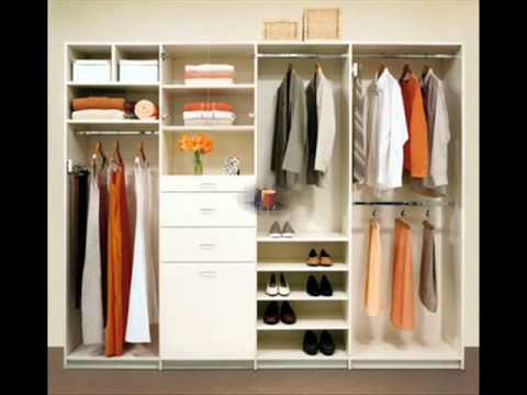 Popular Videos - Closet and Furniture PlayList