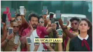 Mr.Local 💓 Takkunu Takkunu 💓 cover song 💓 WhatsApp Status 💓 Tamil 💓 Vertical Flicks
