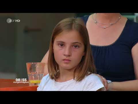 Steven Wilson - Permanating / Pariah (ZDF-Morgenmagazin. mo:ma Café - 2017-08-18)