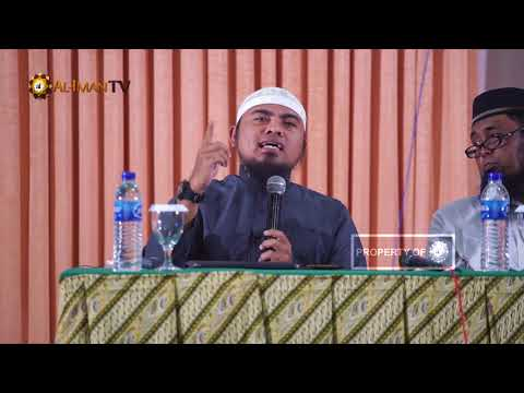 Kajian Islam : Tunjukkan Aku Jalan yang Lurus - Ustadz Fadlan Fahamsyah, Lc, MHI