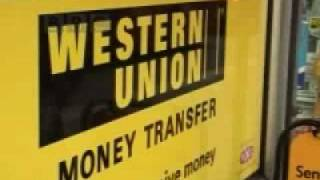 Money Transfer-Scam