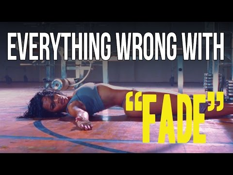 Everything Wrong With Kanye West - Fade