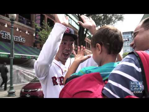 Koji's High-Five City