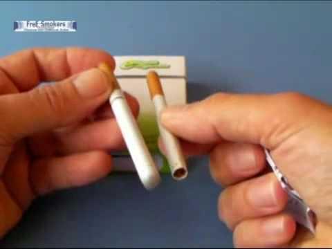 Health E-cigarette.avi