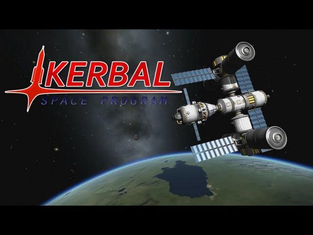 Руководство запуска: Kerbal Space Program - DarkMultiPlayer по сети