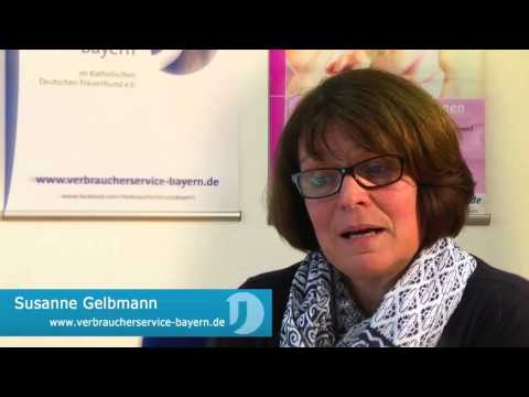 Unerlaubte Telefonwerbung. Ihr Recht Als Verbraucher! Tipps Vom VerbraucherService Bayern VSB