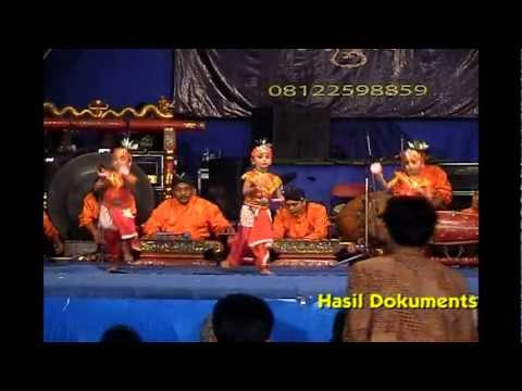 Tari Lilin Modern(anak Tk) Mranak,demak video