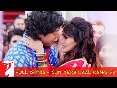 Suit Tera Laal Rang Da - Full Song - Yamla Pagla Deewana 2