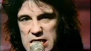 Alex Harvey - Next (BBC OGWT) 1982 rebroadcast