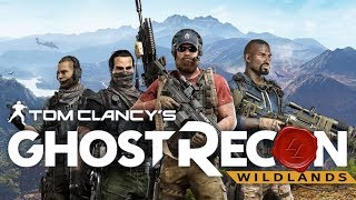 The Truth About Ghost Recon Wildlands: An Underrated Game Review