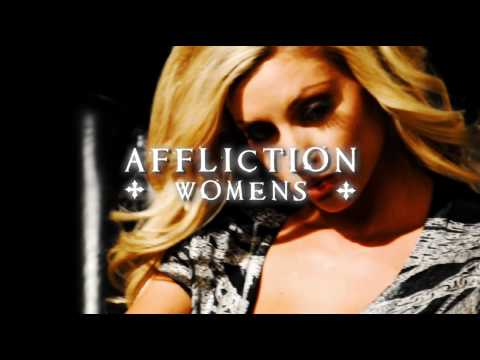 Affliction Womens Photo Shoot