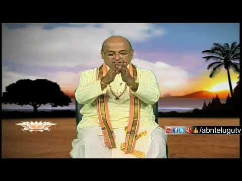 Garikapati Narasimha Rao About Importance Of Diamonds And Garuda Mani  | Nava Jeevana Vedam