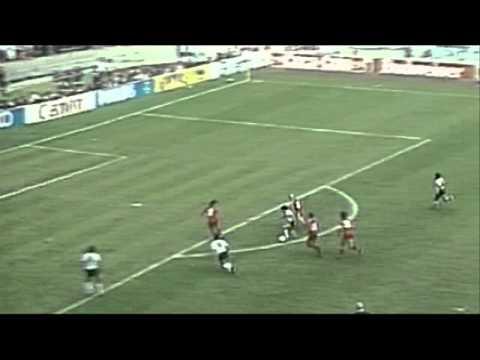 MARADONA - against belgium 1986