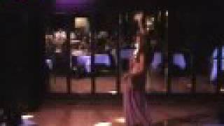 Alia Belly Dance