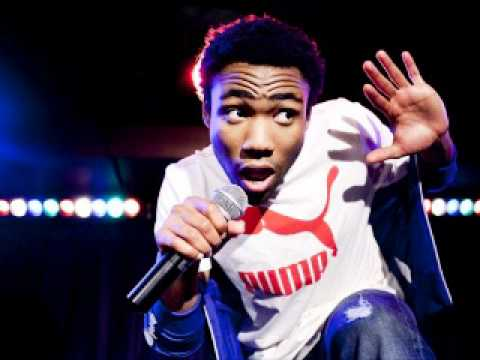 Childish Gambino - Unnecessary ft. Schoolboy Q (Clean, with tags)