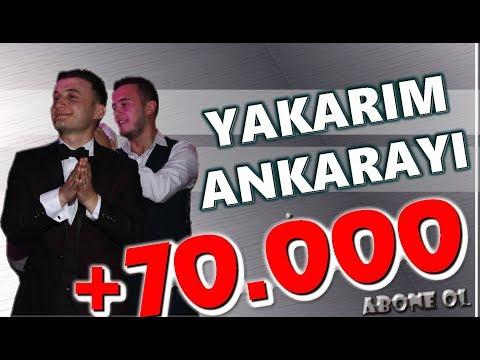 Yakarım Ankarayı 2012