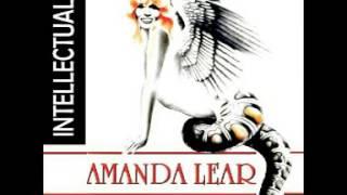 Watch Amanda Lear Intellectually video
