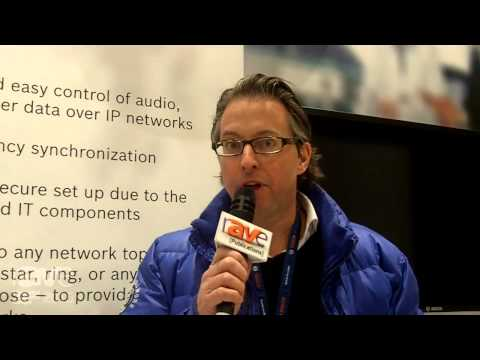 ISE 2015: What to Expect at the Bosch Security Systems Stand