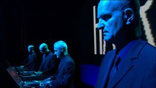 Watch Kraftwerk Radioactivity video