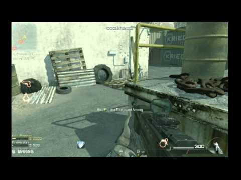 MW3 Bakaara survival solo MY OWN WR STRATEGY wave 100+