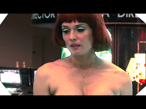 """150 dollars, ça te va ?"" SKY (Diane Kruger - Norman Reedus)"